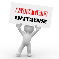 Interns to power your company's marketing?
