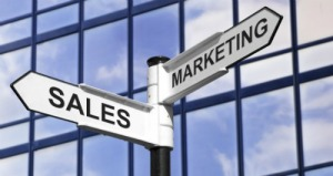 Marketing is more than just sales support