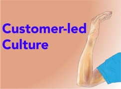Customer-led Culture